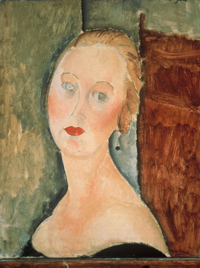 PIENI-amedeo-modigliani-germaine-survage-with-earrings-1918
