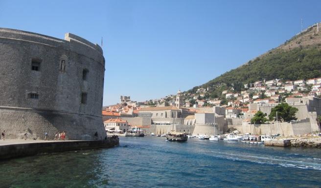 Dubrovnik Kulttuurikuuri (3)