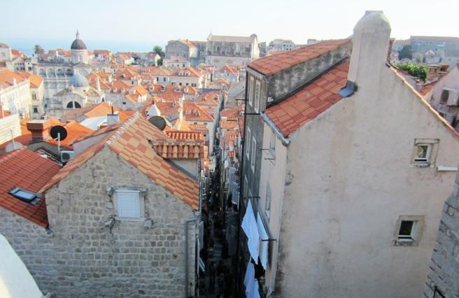 Dubrovnik Kulttuurikuuri (6)