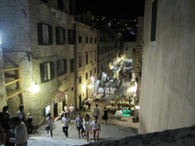Dubrovnik Kulttuurikuuri (7)