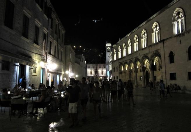 Dubrovnik Kulttuurikuuri (8)