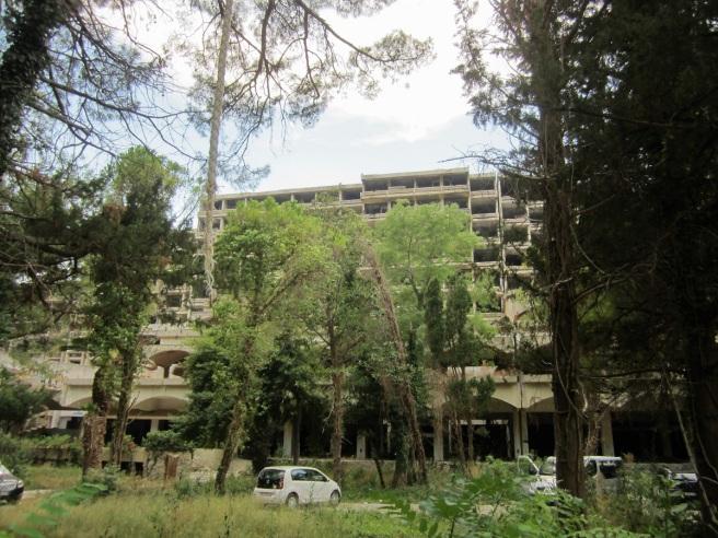 kupari hylätty hotelli (15)